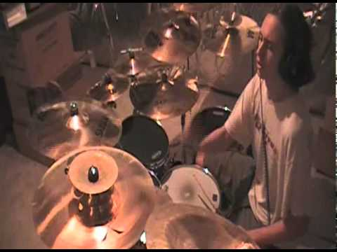 Pencil Fight - (Drum Cover) - Atomship