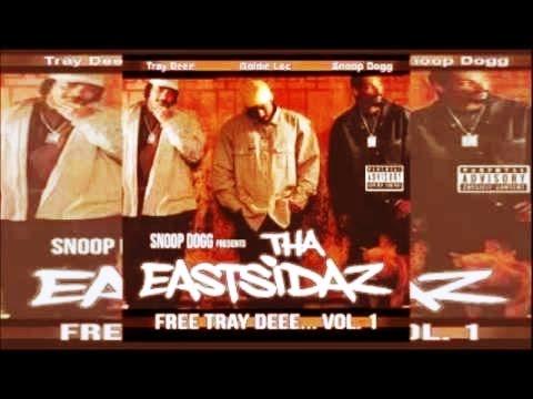 Tha Eastsidaz – Free Tray Deee Vol 1 (Full mixtape)