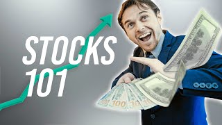 Stocks 101 for Beginners - How to do Stock Analysis