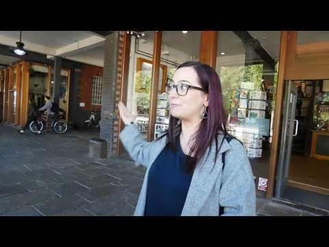 Interview - Mariana Conde