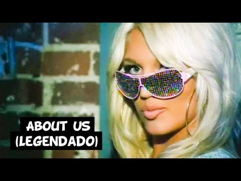 Brooke Hogan - About Us (Feat. Paul Wall) [Legendado]