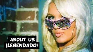 Download Brooke Hogan - About Us (Feat. Paul Wall) [Legendado]