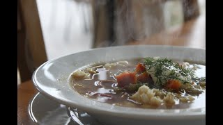 Рыбный суп . Такой вы точно еще не ели!