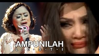 LESTI - AMPUNILAH
