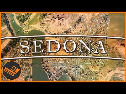 Sedona - Part 29 | CITY INDUSTRIAL (Cities: Skylines)