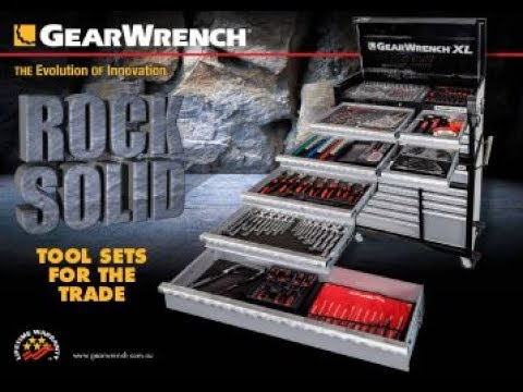 Gearwrench Tool Catalog Review