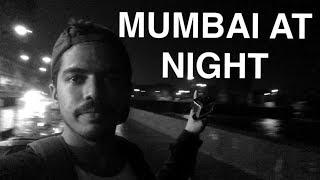 NIGHT LIFE IN MUMBAI | MARINE DRIVE, GATEWAY OF INDIA | #18