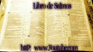 Salmo 64 Reina Valera 1960