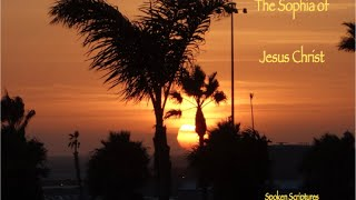 The Sophia of Jesus Christ, Female Voice, Audio Book