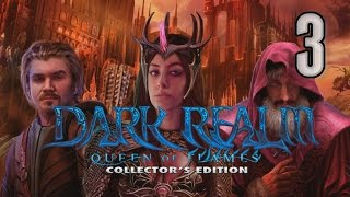 Dark Realm: Queen of Flames CE [03] w/YourGibs - TALKING FIRE DRAGON BREAKS INTERFACE