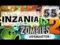 Juguemos Plants VS Zombies 2 - Parte 55 - Inzania