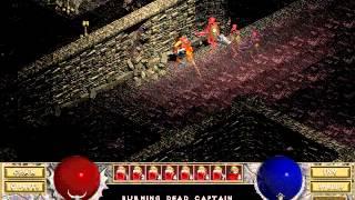 Diablo 1 Full Story Playthrough - Warrior - Part 16