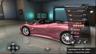 High Speed Test Drive Unlimited 2   PC Game Play