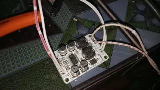 MAIN TPA3110 100W 12VDC người nhỏ võ công quá cao