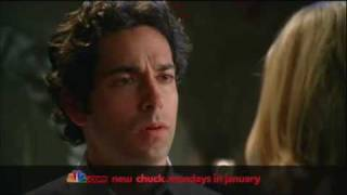 "Chuck Season 3 Promo # 13 ""Love versus Career"""