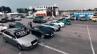 112 років Audi