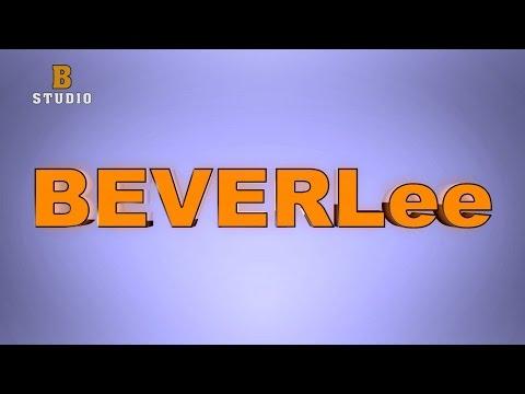 BEVERLee Club - Uzbekistan