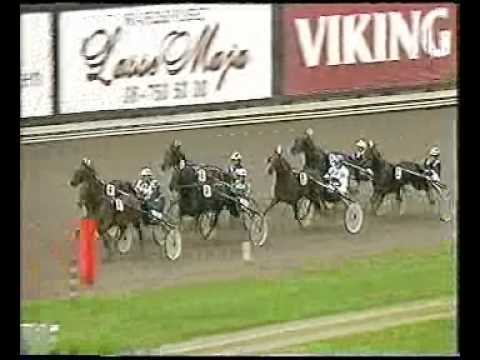 Fyraåringseliten Solvalla Oct 3, 1999 - Victory Tilly / Stig H Johansson