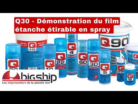 Q30 Film de protection anti-corrosion