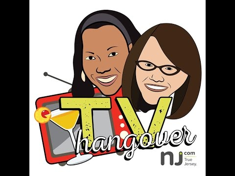 Ep. 36: Strong women make good TV | TV Hangover Show