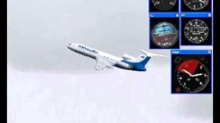 Авиакатастрофа Ту-154 под Донецком(Авиакатастрофа Ту-154 под Донецком., 2011-04-05T21:28:48.000Z)