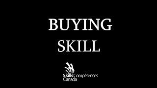 Buying Skill