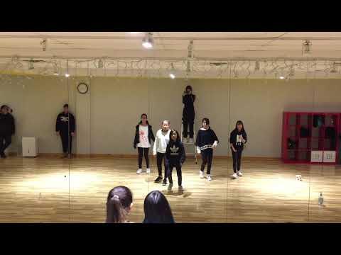 Love Scenario | IKON (Kids Kpop Dance Classes By I LOVE DANCE)