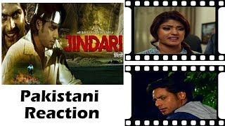 Pakistani Reacts   Jindari Trailer   Punjabi Movie   Dev kharoud   Guggu Gill   Prem Chopra   Victor