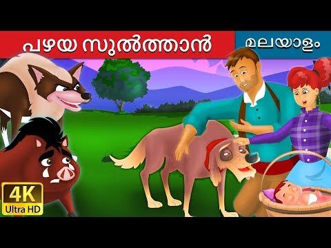 പഴയ സുൽത്താൻ | Fairy Tales in Malayalam | Malayalam Story | Malayalam Fairy Tales thumbnail