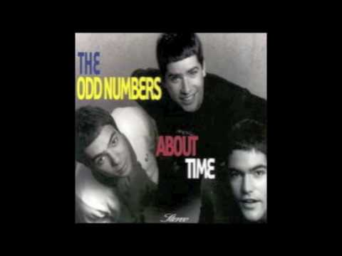 The Odd Numbers - Makes No Difference