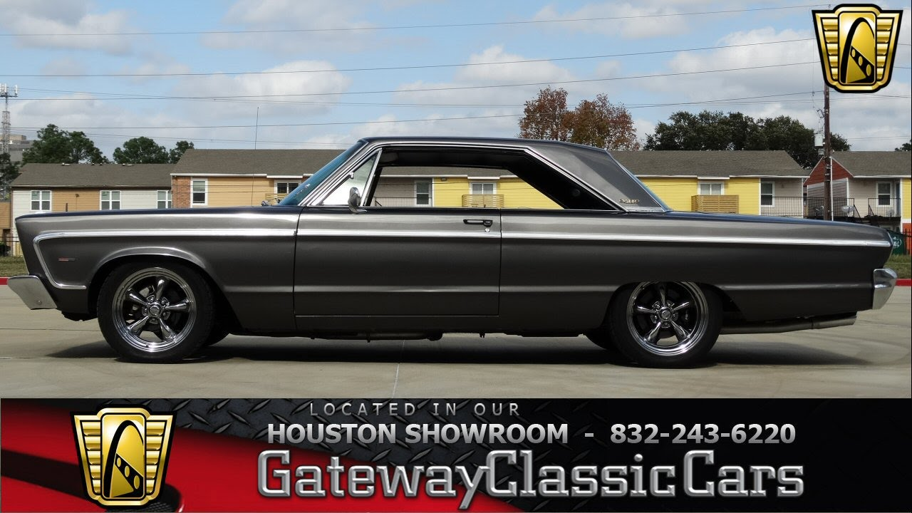 1965 Plymouth Fury Ii Vip Houston Texas Youtube