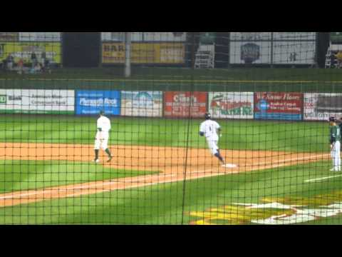 South Atlantic League All-Star Game (The Hitters)