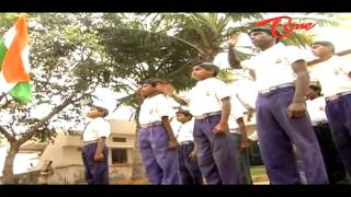 Jathi Okate - Patriotic Song - Independence Day Special