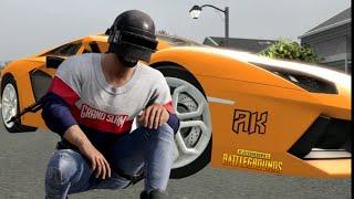 Satisfya ( PUBG ANIMATION ) | I Am a Rider Song | AK all in one guru