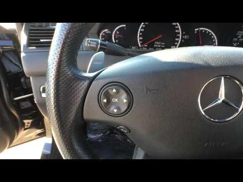 2010 mercedes benz cl class baltimore towson catonsville for Mercedes benz catonsville