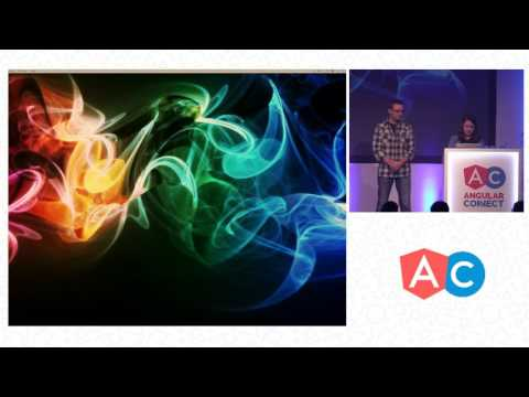 Building Progressive Web Apps and Hybrid Apps with Ionic   Adam Bradley and Brandy Carney