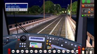 Trainz Classics - From Modula City to Boga Island