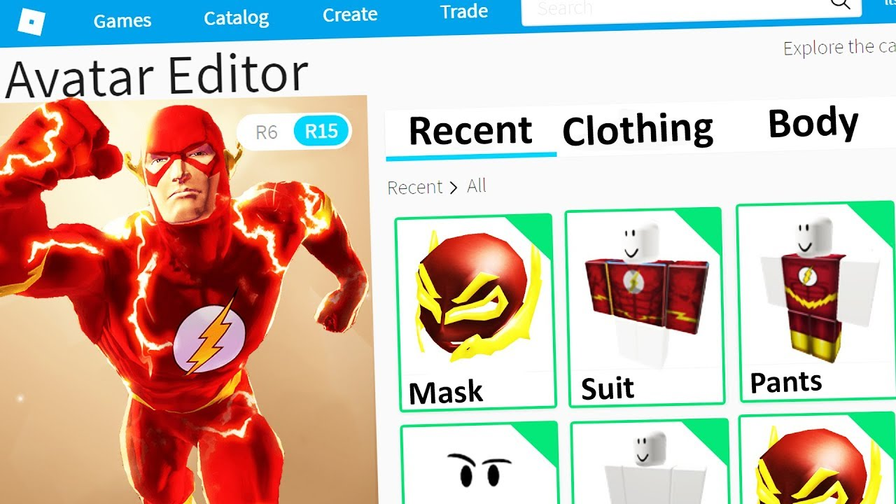 superb roblox flash outfit download