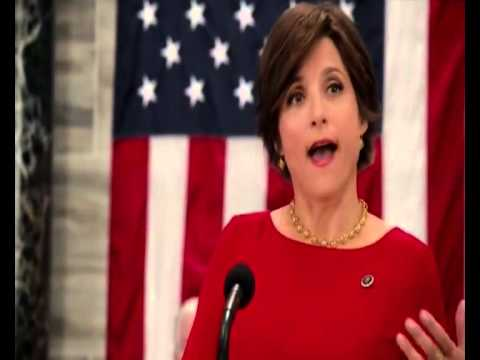 Veep - She's Bebop Speaking/He Isnt Fucking Dead