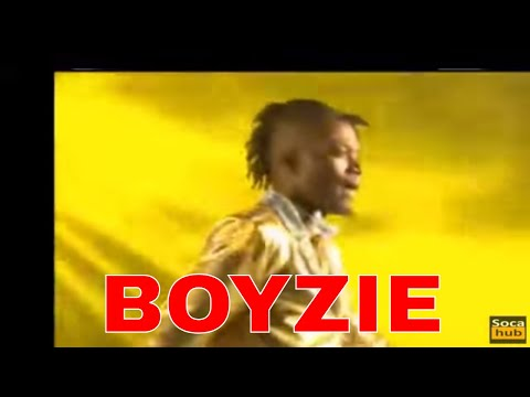 Boyzie - D Intention - 2017 Grenada Soca monarch Finals - Soca monarch winner -Performer # 13