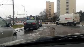 Секреты боковой парковки (Видеоурок)