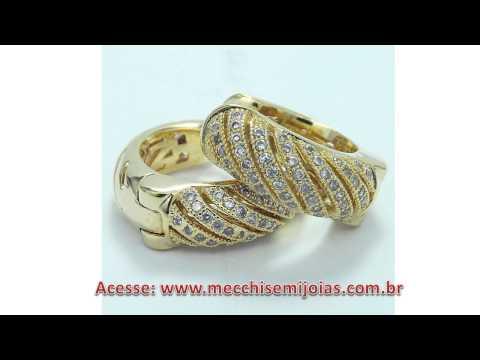 Mecchi Semi Jóias