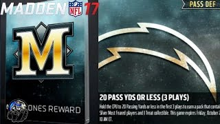 UNDERSTANDING MUT 17 MILESTONES SOLOS | WHY YOU SHOULD DO THEM! | Madden 17