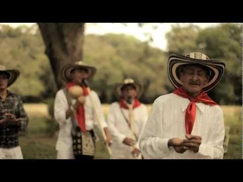 (HD) Campo Alegre - Los Gaiteros de San Jacinto / Así tocan los indios VIDEOCLIP OFICIAL (COLOMBIA)