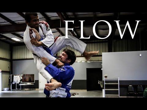 Flow - Bruno Malfacine