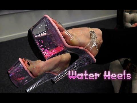 pleaser-sky-liquid-infused-pink-heart-glitter-flowing-liquid-platform-high-heel-shoes
