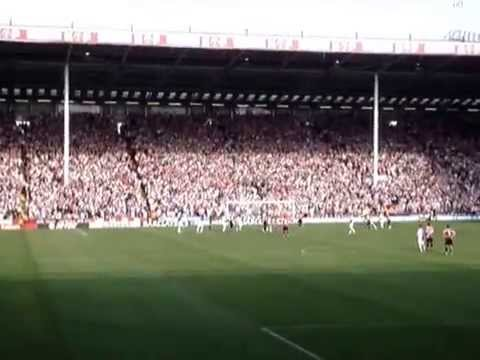 Brad Friedel Penalty Save Number 1