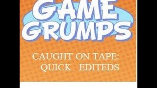 Game Grumps Sing Rapper's Delight
