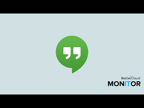 How to Adjust Your Settings in Google Hangouts