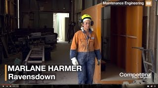 Competenz Trades: How to become a maintenance engineer